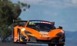 Van Gisbergen honours McLaren anniversary