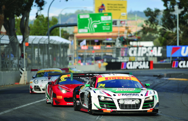 Christopher Mies will be back to defend his Australian GT crown at the Clipsal 500