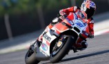 Stoner impresses as Lorenzo tops final day
