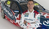 Lowndes TeamVortex car and engineer revealed