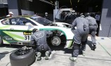 Russell reflects on missed Bathurst 12H chance