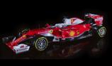 Ferrari launches 2016 Formula 1 contender