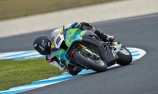 Josh Hook in doubt for World Superbike opener