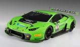 Lamborghini Huracans headed to Aus GT