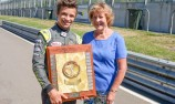 Lando Norris continues cracking TRS form