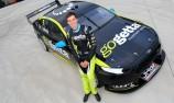 Prodrive uncovers Le Brocq Dunlop Series Falcon
