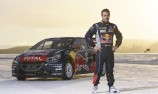 Loeb in World Rallycross Championship coup