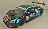 Davies replaces Heimgartner in MPC Audi