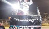 Madsen claims second national Sprintcar title