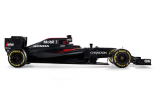 McLaren takes wraps off latest F1 design