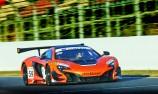 McLaren determined to make Bathurst impact