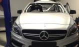 Mercedes A45 set for Bathurst 6 Hour tilt