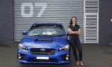 Subaru returns to rallying after 10-year split