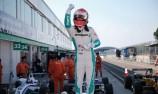 Nick Cassidy signs Lexus Super GT deal