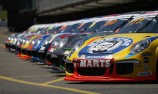 Carrera Cup field tackles pre-season test