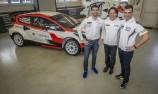 World RX team Austria signs Timerzyanov and Baumanis