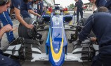 Sauber C35 passes FIA crash tests