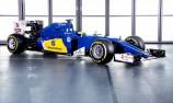 Sauber unveils C35 Formula 1 contender