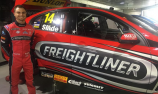 BJR duo tackle new Winton surface