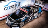 Carsales colours continue for Todd Kelly