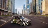 VIDEO: Ken Block's Gymkhana Eight - Dubai