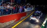 Ogier leads early in Mexico
