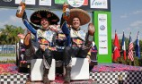 Latvala revives WRC title bid with Mexico win