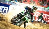 Tomac, Martin share AMA Supercross spoils