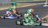 Sera, Doohan head winners at Aus Kart Champs