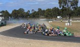 LIVE STREAM: Australian Kart Championship Rd 2