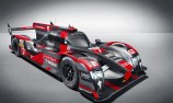 Audi uncovers improved WEC challenger