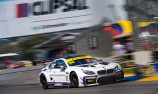 Homologation delay robs BMW of Aus GT points