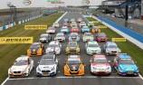 BTCC confirms record 32 car entry