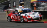 David Wall tops Carrera Cup practice