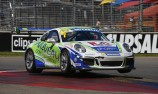 Campbell wins Carrera Cup Race 1