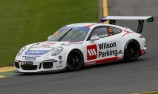 Alex Davison scores satisfying Carrera Cup win