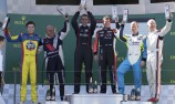 Alex Davison takes overall Carrera Cup honours