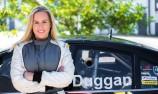 Female racer Duggan joins Kumho V8 field