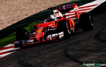 Ferrari appear to be Mercedes nearest rivals this season following pre-season testing