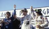 Ecclestone reveals Las Vegas F1 race contract