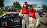 Koundouris/Marshall claim eventful GT encounter