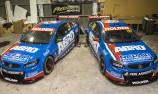 Fresh new look for Lucas Dumbrell Motorsport
