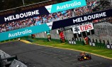 New F1 qualifying slammed after lacklustre debut