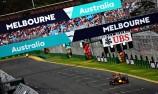 New F1 qualifying slammed after lacklustre debut