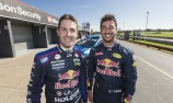 Ricciardo: Bathurst 1000 a childhood dream