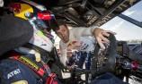 Ricciardo drives T8 Sandman V8 Supercar
