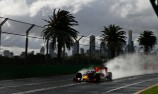 Unanswered questions following mixed F1 practice