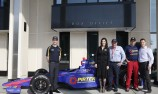 Brabham enlists service veterans for Indy pit crew
