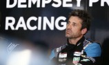 Dempsey stands down from WEC Porsche team