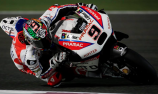 Petrucci to sit out MotoGP opener